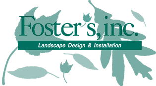Fosters, Inc, Landscape Design and Installation, Serving Fairfield County, CT